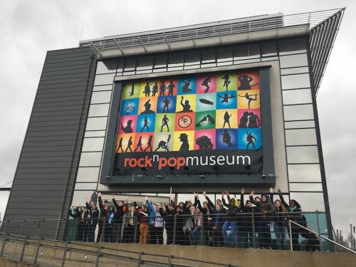 RockPopMuseum